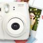 Polaroid myndavél til leigu